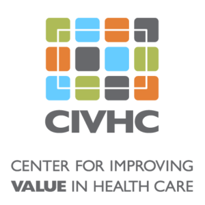 Center For Improving Value In Health Care
